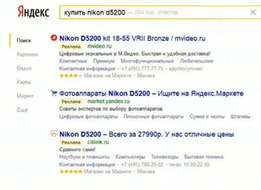 Воронка продаж в контекстной рекламе