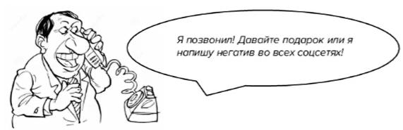 Как правильно написать объявление в Директ